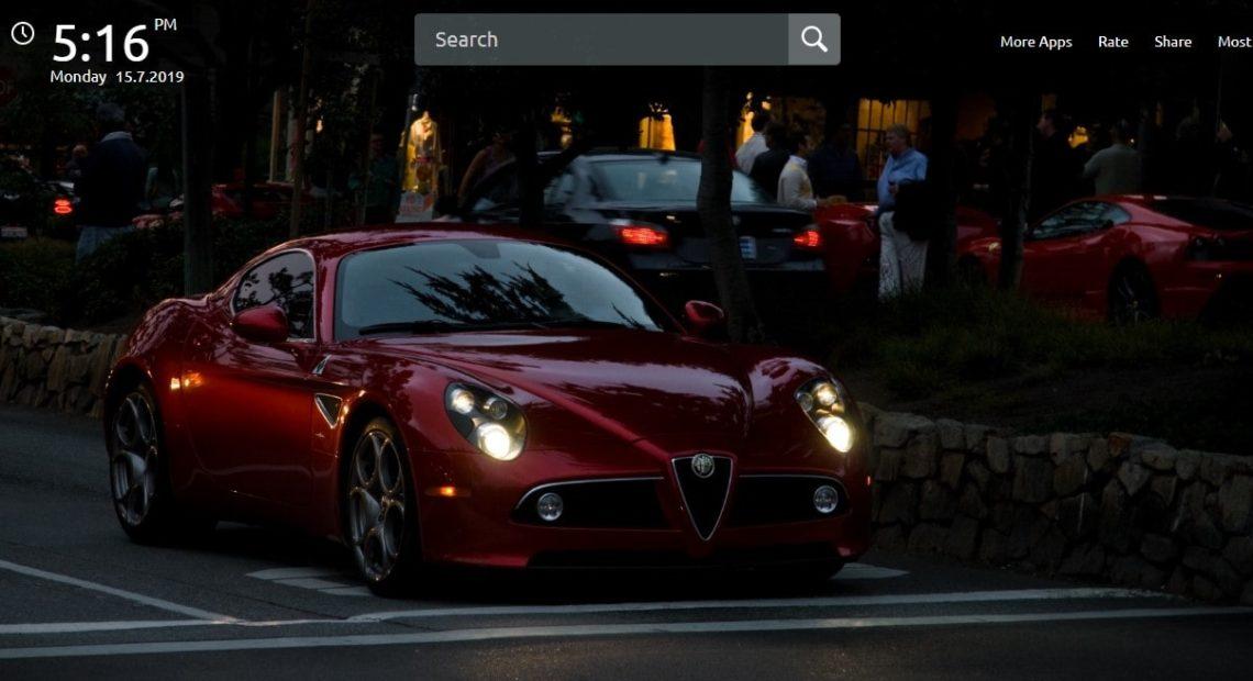 Bentley Wallpapers HD New Tab Theme - chrome extensions - qTab